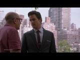 White Collar | Белый воротничок (4 сезон 12 серия) озвучка ArtSound [720]
