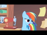 My Little Pony: Friendship Is Magic. Дружба - это чудо. Сезон 1 Серия 14
